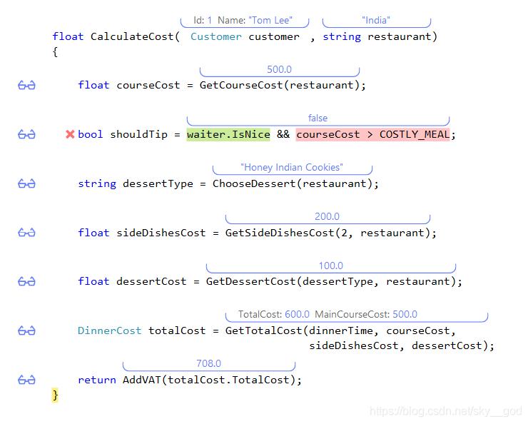 强大的VisualStudio神级调试器——OzCode 4.0.1632破解版  『精品软件区』 20190109150310594