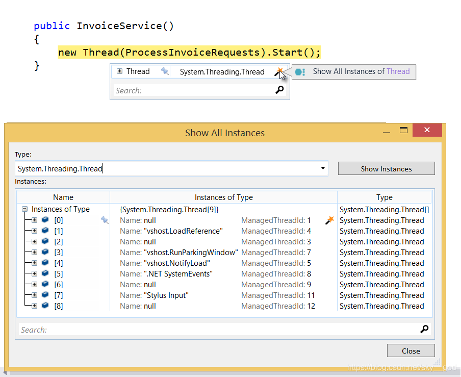 强大的VisualStudio神级调试器——OzCode 4.0.1632破解版  『精品软件区』 20190109151721332