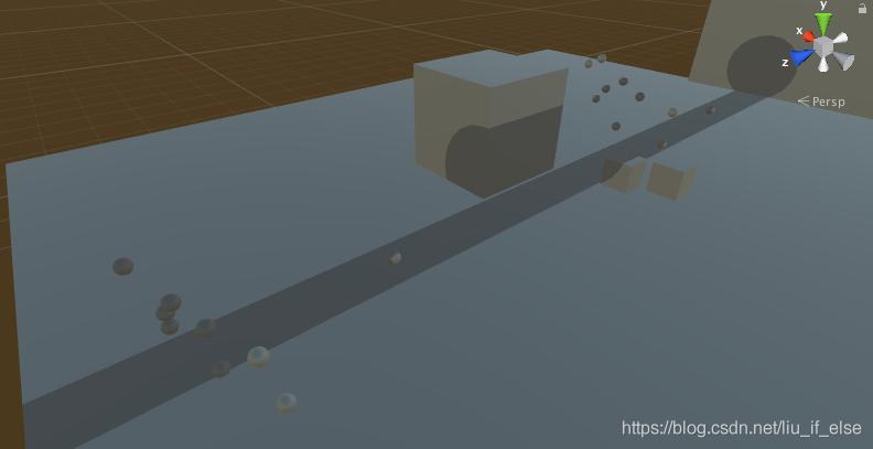 图7:使用SV_DepthFailBeta.shader