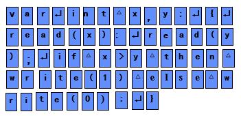 源程序例子