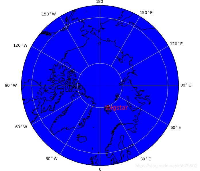 利用Cartopy库绘制地图- x5675602的专栏- CSDN博客
