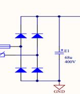 图3-1 整流电路