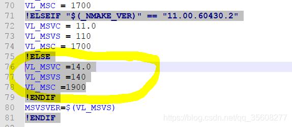 VLfeat win10 vs2015 matlab编译- qq_35608277的博客