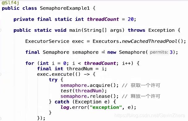 java高并发解决方案_java架构师插图(4)