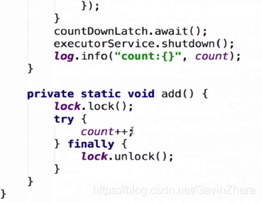 java高并发解决方案_java架构师插图(12)