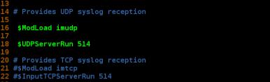 Linux中的日志管理- weixin_44321116的博客- CSDN博客