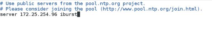 rsyslogd服务和journald服务- BNR32的博客- CSDN博客