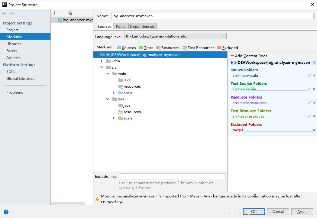 Scala】IntelliJ IDEA 环境搭建及用IDEA 搭建基于Maven 的Scala 开发环境