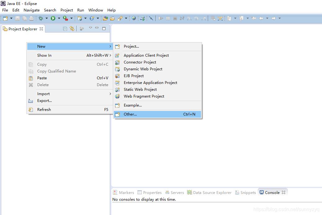 java开发之Springboot项目搭建(前端到数据库,超详细)插图(1)