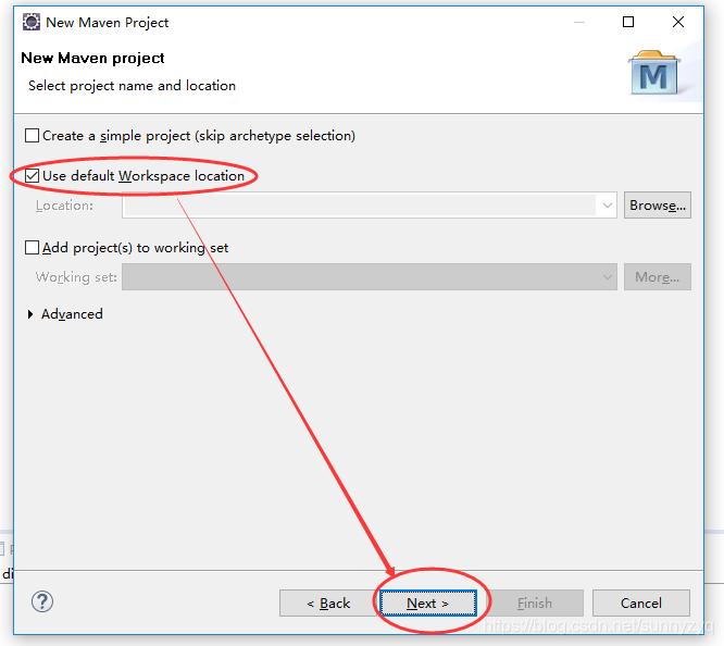 java开发之Springboot项目搭建(前端到数据库,超详细)插图(3)