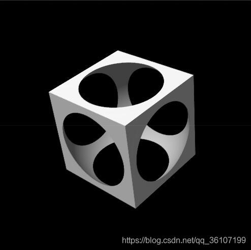 Unity Shader学习:简单RayMarching(光线步进) - 咪咪博客- CSDN博客