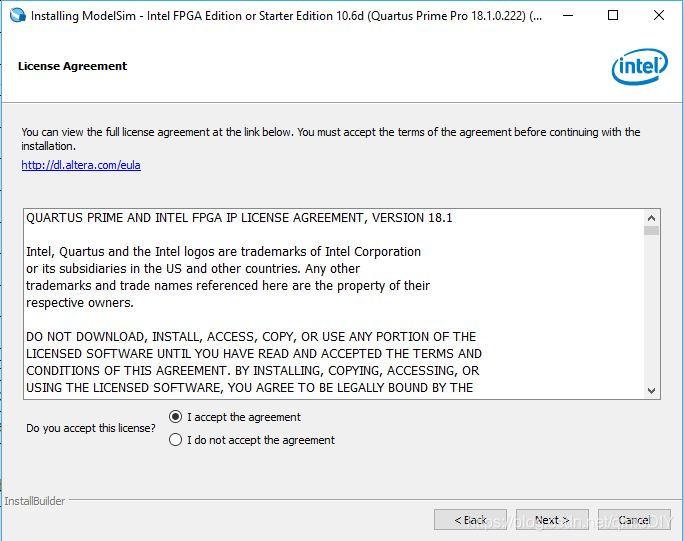FPGA基础入门【2】ModelSim官方免费版安装- qimoDIY的博客- CSDN博客