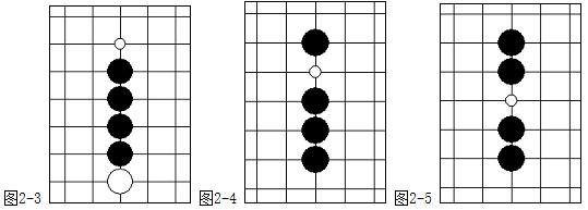 图2-3  图2-4  图2-5