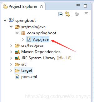 java开发之Springboot项目搭建(前端到数据库,超详细)插图(15)