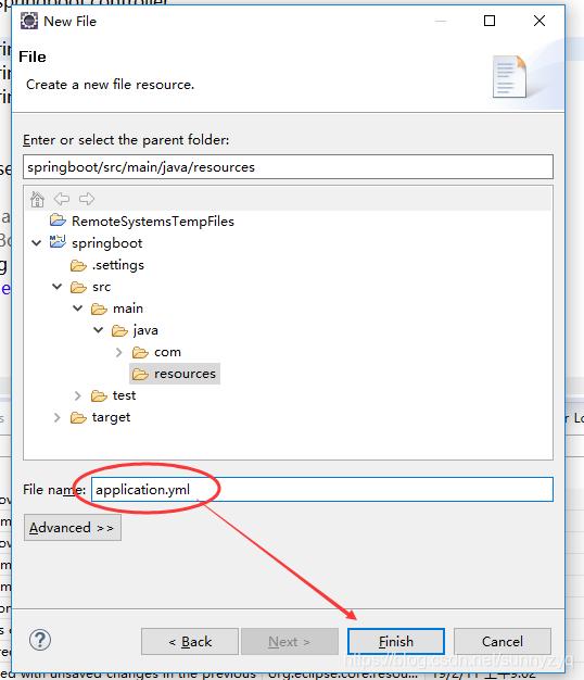 java开发之Springboot项目搭建(前端到数据库,超详细)插图(22)