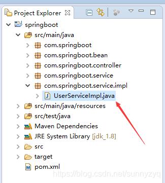 java开发之Springboot项目搭建(前端到数据库,超详细)插图(43)