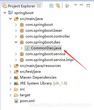 java开发之Springboot项目搭建(前端到数据库,超详细)插图(44)