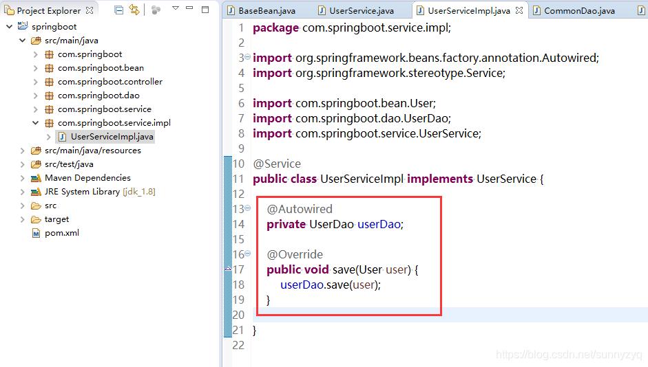 java开发之Springboot项目搭建(前端到数据库,超详细)插图(46)