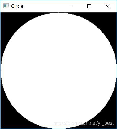 OpenCV 按位bitwise运算、掩膜mask运算详解表格+图解Python代码