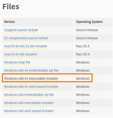 Windows 10 同时安装Python 2 和Python 3 - CatOneTwo的专栏