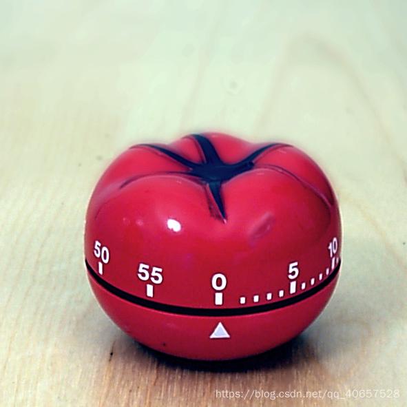 番茄定时器