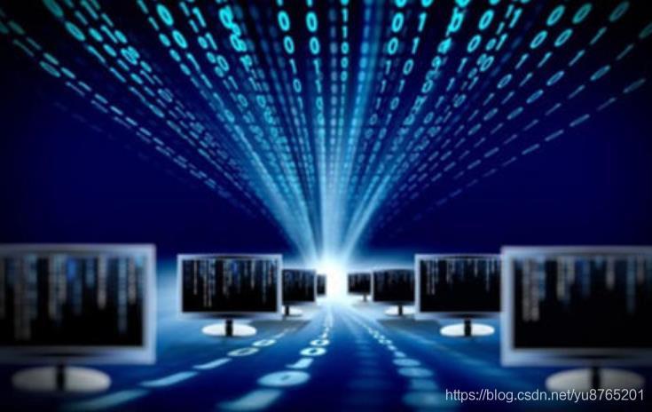 大数据方面核心技术有哪些?