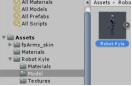 fbx模型文件