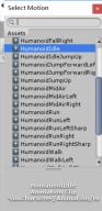 HumanoidIdle