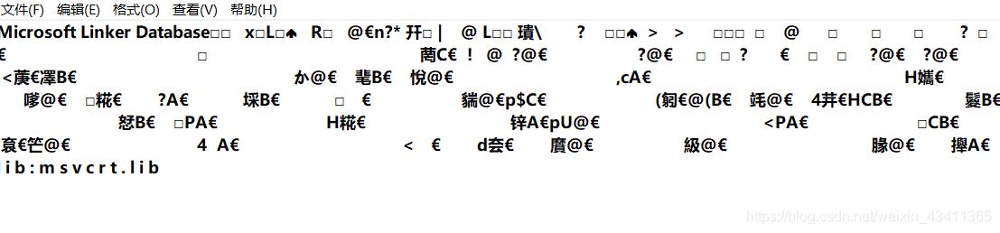 C语言--最常用的文件操作.