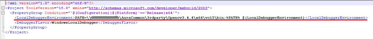Msbuild Toolsversion 15