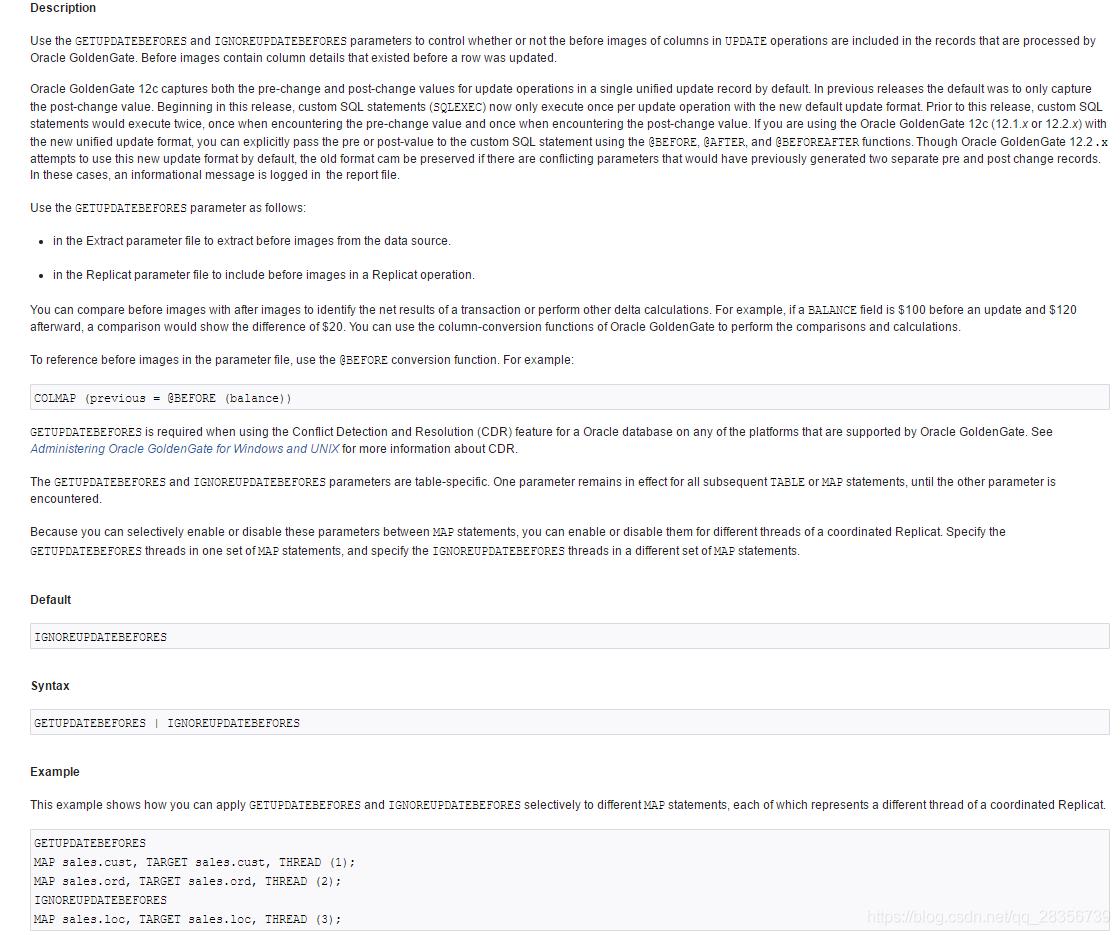 OGG实时同步Oracle数据到Kafka实施文档(供flink流式计算) - 代码天地