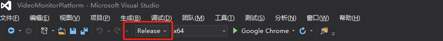 Release执行
