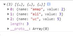 代码输出结果