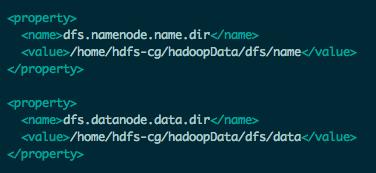 hadoop-data-dir