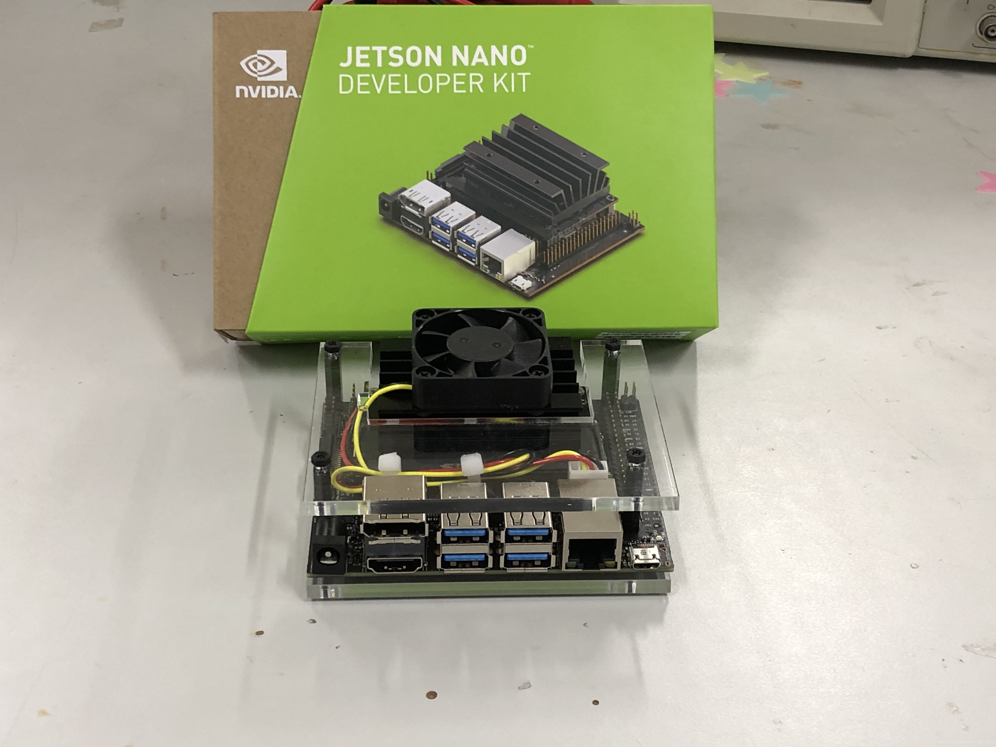 Jetson Nano刷机教程- 王向阳的博客- CSDN博客