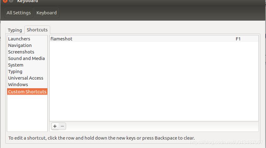 ubuntu flameshot 安装- xiaoou的博客- CSDN博客