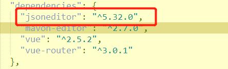 Vue JSON校验格式化编辑框-- jsoneditor - sophia_xiaoma的专栏- CSDN博客