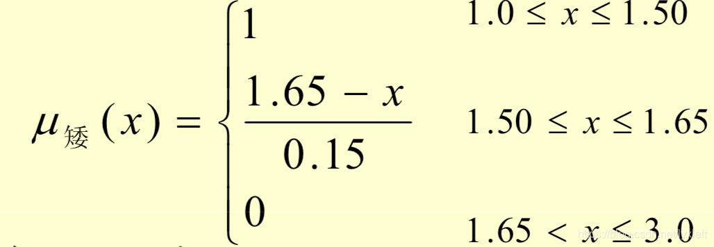 Fuzzy C-Means(模糊C均值聚类)算法原理详解与python实现- Yancy的博客