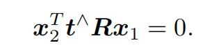SLAM14讲学习笔记(四)视觉里程计(特征点法)和重难点总结插图(13)