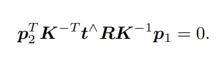 SLAM14讲学习笔记(四)视觉里程计(特征点法)和重难点总结插图(14)