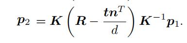 SLAM14讲学习笔记(四)视觉里程计(特征点法)和重难点总结插图(15)
