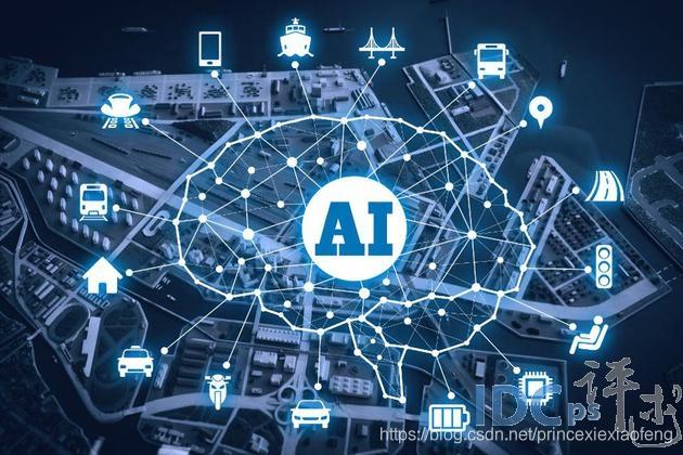 人工智能的应用场景