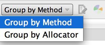 Allocation TrackerA标识