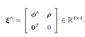 SLAM14讲学习笔记(一) 李群李代数基础插图(6)