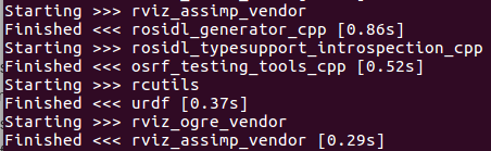 ubuntu16 04 ros2 Crystal Colcon 源码安装教程- 代码天地