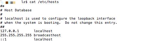 Unable to open debugger port (localhost:8601): java net