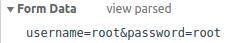 kali之Hydra在线密码破解-http