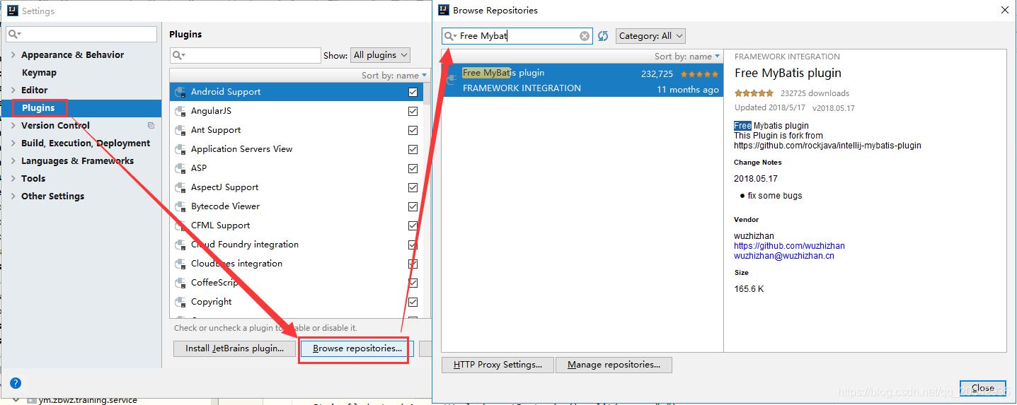 18项目实战- IntelliJ IDEA 快速定位到Mapper对应的XML文件- YLW