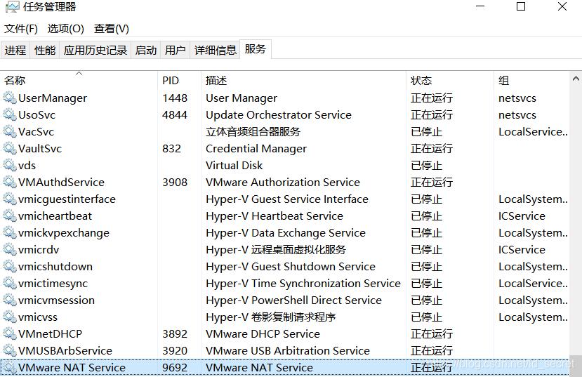 From 192.168.132.130 icmp_seq=14 Destination Host ... Vmware Ping Destination Host Unreachable