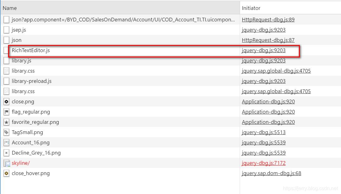 C4C的Rich text editor的JavaScript实现- SAP资深技术专家Jerry